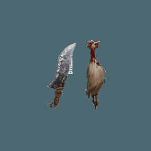 Diablo 3 Manajuma's Ornaments look (icons)