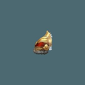Diablo 3 Mantle of Channeling look (icon)