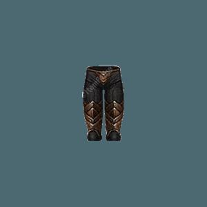 Diablo 3 Pestilence Incantations look (icon)