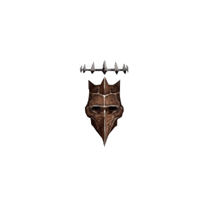 Diablo 3 Pestilence Mask look (icon)
