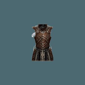 Diablo 3 Pestilence Robe look (icon)