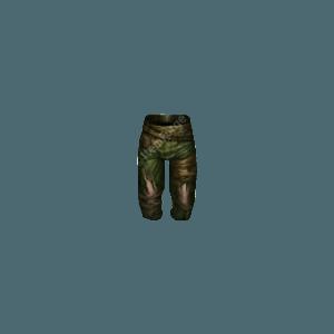 Diablo 3 Pox Faulds look (icon)