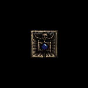 Diablo 2 Quests look (icon)