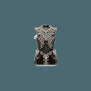 Diablo 3 Rathma's Ribcage Plate look (icon)