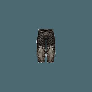 Diablo 3 Rathma's Skeletal Legplates look (icon)