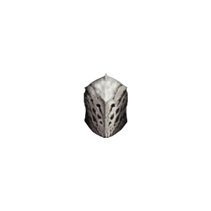 Diablo 3 Rathma's Skull Helm look (icon)