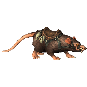 WoW Ratstallion (Screenshot)