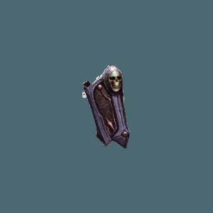 Diablo 3 Reaper's Wraps look (icon)