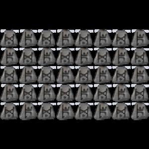 Diablo 2 40 Runes look (icon)