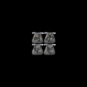 Diablo 2 Runes for Exile look (icon)
