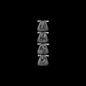 Diablo 2 Runes for Insight look (icon)