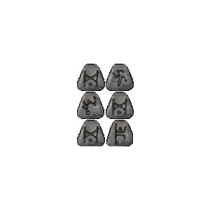 Diablo 2 Runes for Last Wish look (icon)