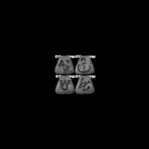 Diablo 2 Runes for Spirit look (icon)