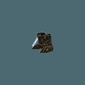 Diablo 3 Sabaton of the Wastes look (icon)