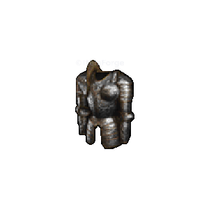 Diablo 2 Sacred Armor look (icon)