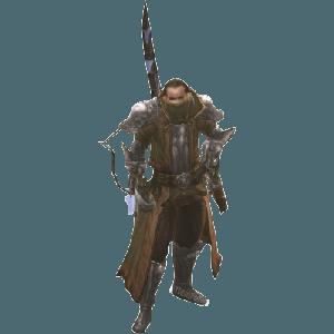 Diablo 3 Scoundrel look (gear)
