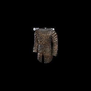 Diablo 2 Shaftstop look (icon)
