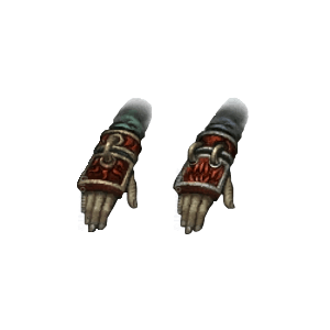 Diablo 3 Shenlong's Noble Path look (icons)