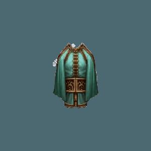 Diablo 3 Shi Mizu's Haori look (icon)