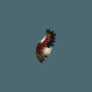 Diablo 3 Shield of Fury look (icon)