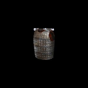 Diablo 2 Skullder's Ire look (icon)
