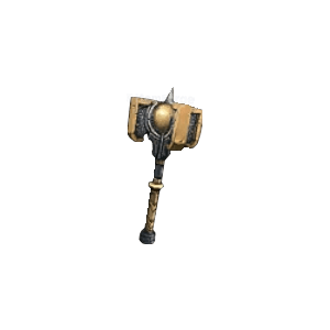 Diablo 3 Solanium look (icon)
