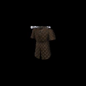 Diablo 2 The Spirit Shroud look (icon)