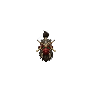 Diablo 3 Sunwuko's Crown look (icon)