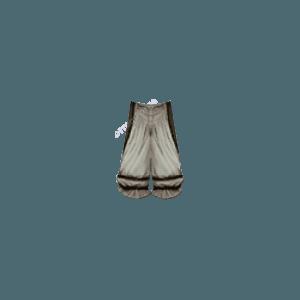 Diablo 3 Sunwuko's Leggings look (icon)