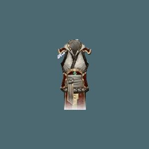 Diablo 3 Sunwuko's Soul look (icon)