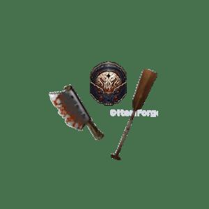 Diablo 3 Transmogrification Pack look (icon)