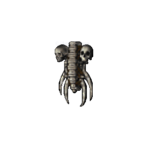 Diablo 2 Sanctuary Troll Nest look (icon)
