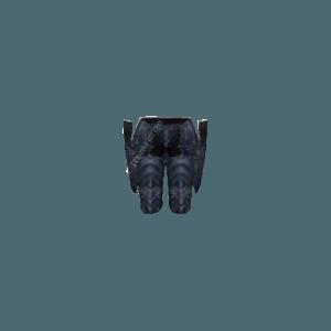 Diablo 3 Unholy Plates look (icon)