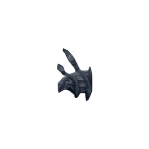 Diablo 3 Unsanctified Shoulders look (icon)