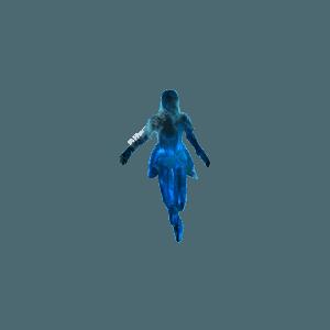 Diablo 3 Urshi look (icon)