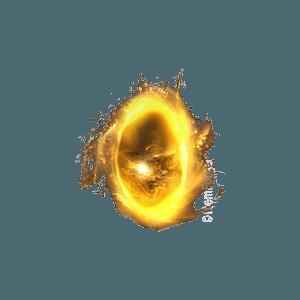 Diablo 3 Vault Run look (icon)