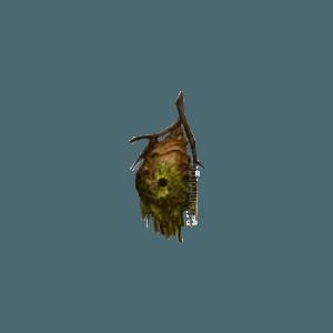 Diablo 3 Vile Hive look (icon)