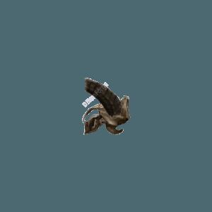 Diablo 3 Vile Ward look (icon)