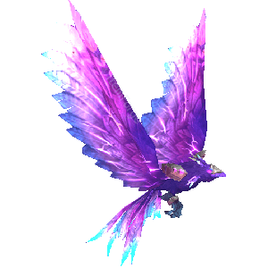 WoW Violet Spellwing (Screenshot)