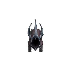 Diablo 3 Visage of Gunes look (icon)