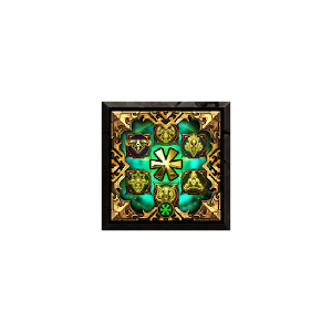Diablo 3 Wings of Mastery look (icon)