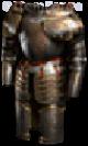 Diablo 2 Black Hades look (icon)