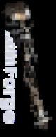 Diablo 2 Blackhand Key look (icon)