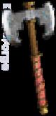 Diablo 2 Bladebone look (icon)