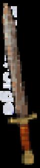 Diablo 2 Bloodletter look (icon)