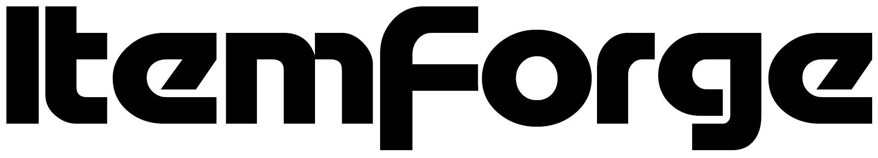 Logo of ItemForge
